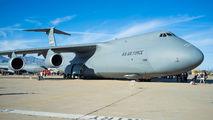 84-0060 - USA - Air Force Lockheed C-5M Super Galaxy aircraft