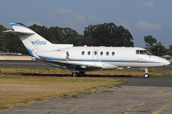 N150GF - Private Raytheon Hawker 850XP