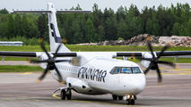 OH-ATI - NoRRA - Nordic Regional Airlines ATR 72 (all models) aircraft