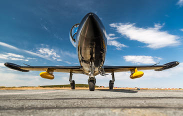 RF-49817 - Vyazma Russ Aero L-39C Albatros