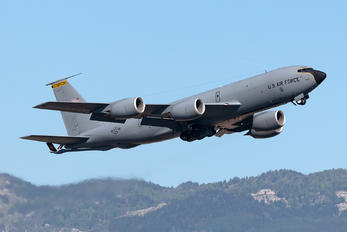 58-0072 - USA - Air Force Boeing KC-135T Stratotanker