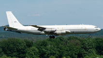 272 - Israel - Defence Force Boeing 707-3J6C Re'em aircraft
