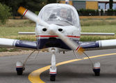 EC-FO7 - Private Tecnam P96 Golf aircraft