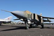 20+13 - Germany - Air Force Mikoyan-Gurevich MiG-23ML aircraft