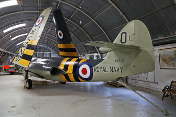 WV826 - Royal Navy Hawker Sea Hawk FGA.6