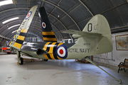 WV826 - Royal Navy Hawker Sea Hawk FGA.6 aircraft