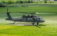 7641 - Slovakia -  Air Force Sikorsky UH-60M Black Hawk aircraft
