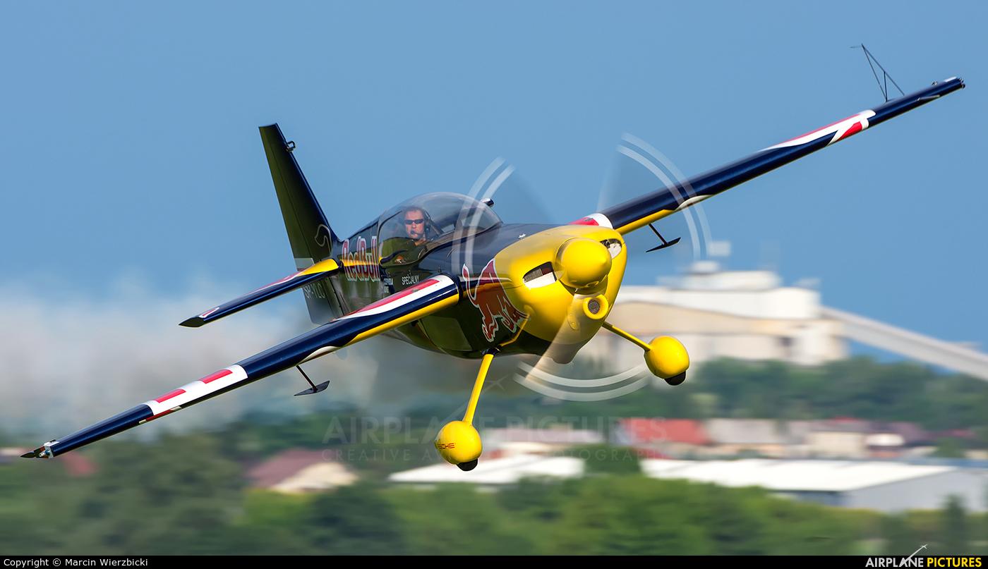 Private SP-YLC aircraft at Czestochowa - Rudniki