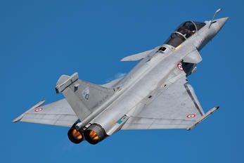 129 - France - Air Force Dassault Rafale C