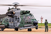 8519 - Brazil - Air Force Eurocopter EC-725/H-36 Caracal aircraft