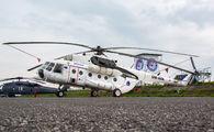 MI-8MTV-1 - UTair Mil Mi-8MT aircraft