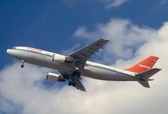 YV-161C - Viasa Airbus A300
