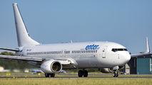 OM-GTG - Enter Air Boeing 737-800 aircraft