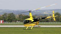OK-ELV - Elmontex Air Robinson R-44 RAVEN II aircraft