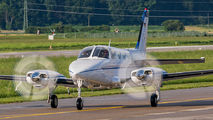 D-IBPW - Private Cessna 340 aircraft