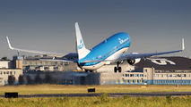 PH-BXC - KLM Boeing 737-8K2 aircraft