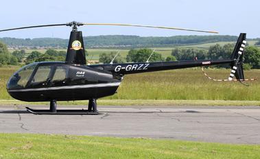G-GRZZ - Private Robinson R-44 RAVEN II
