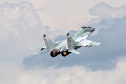 37 - Bulgaria - Air Force Mikoyan-Gurevich MiG-29A aircraft