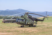 601 - Poland - Army Mil Mi-17 aircraft