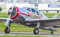 N47W - Private Spartan Aircraft (USA) 7W Executive aircraft