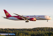 B-207N - Juneyao Airlines Boeing 787-9 Dreamliner aircraft