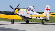 SP-FOF - Aerogryf PZL M-18B Dromader aircraft