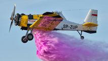 SP-ZUP - ZUA Mielec PZL M-18B Dromader aircraft
