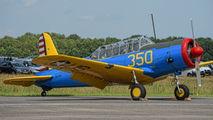 N313BT - Private Vultee BT-13 aircraft
