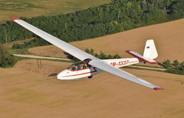 OM-1337 - Aeroklub Nové Zámky Schleicher K-7