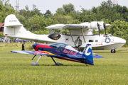OK-FBC - The Flying Bulls : Aerobatics Team XtremeAir XA42 / Sbach 342 aircraft