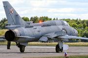 3715 - Poland - Air Force Sukhoi Su-22UM-3K aircraft