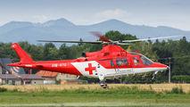 OM-ATG - Air Transport Europe Agusta / Agusta-Bell A 109 aircraft