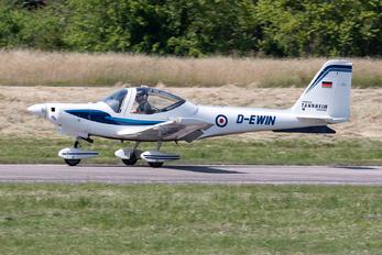 D-EWIN - Private Grob G115 Tutor T.1 / Heron