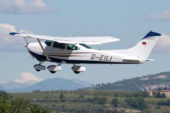 D-EILI - Private Cessna 172 Skyhawk (all models except RG)