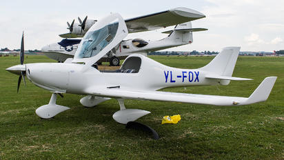YL-FOX - Private Aerospol WT9 Dynamic