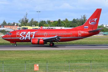 RA-73013 - SAT Airlines Boeing 737-500