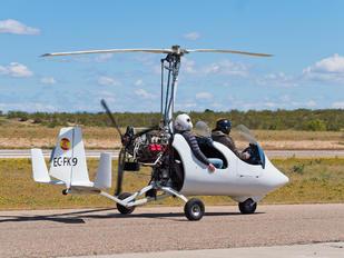 EC-FK9 - Private ELA Aviacion 07 Cougar