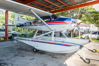 TI-BID - Prestige Wings Cessna 185 Skywagon