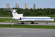 RA-85084 - Russia - Air Force Tupolev Tu-154M aircraft