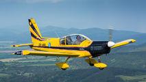 OK-WNL - Blue Sky Service Zlín Aircraft Z-142 aircraft