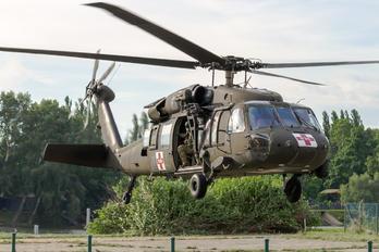 0-23936 - USA - Air Force Sikorsky UH-60M Black Hawk