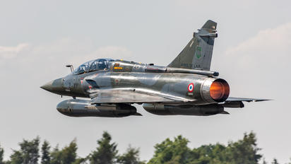 649 - France - Air Force Dassault Mirage 2000D