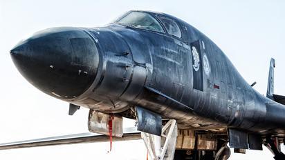 85-0069 - USA - Air Force Rockwell B-1B Lancer