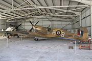 EN199 - Royal Air Force Supermarine Spitfire Mk.IX aircraft