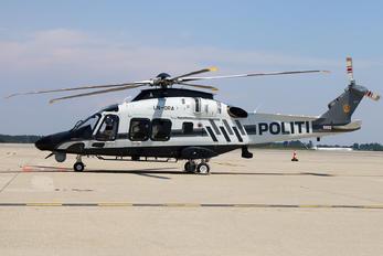 LN-ORA - Norwegian Police Agusta Westland AW169