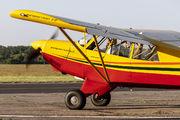 SP-HUS - Private Aviat A-1 Husky aircraft