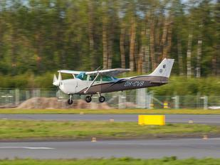OH-CVB -  Cessna 172 Skyhawk (all models except RG)