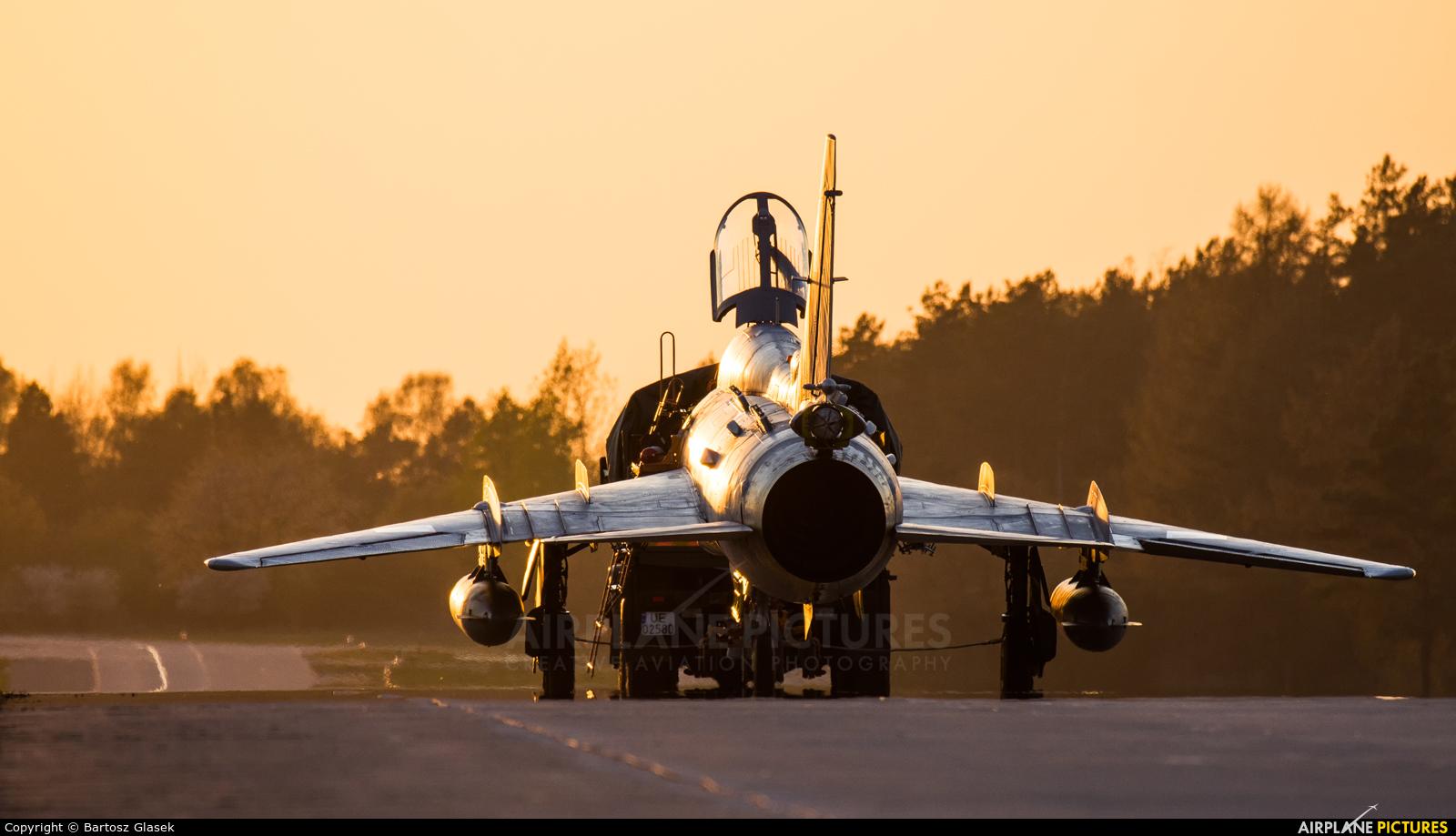 Poland - Air Force 3304 aircraft at Świdwin