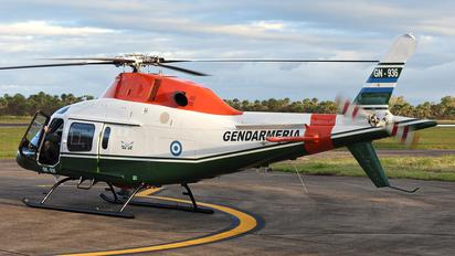 GN-936 - Argentina - Gendarmeria Agusta Westland AW119 Koala