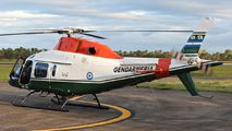 GN-936 - Argentina - Gendarmeria Agusta Westland AW119 Koala aircraft